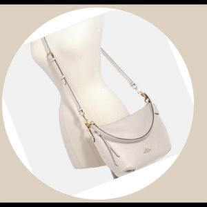 COACH CROSSBODY  SHOULDER OR CARRY TOTE